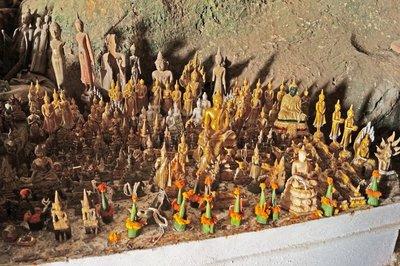 Pak Ou Buddha Caves