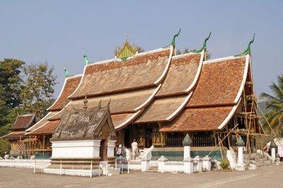 Wat Thieng Thong Sim