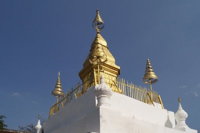 Chomsi Stupa