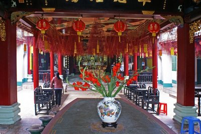 Hoi An - Phuoc Kien Chinese Assembly Hall
