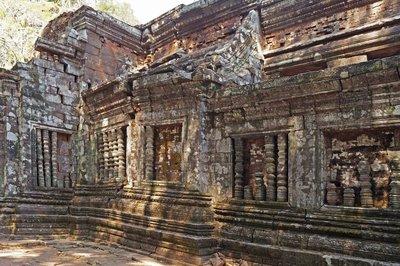 Upper Temple