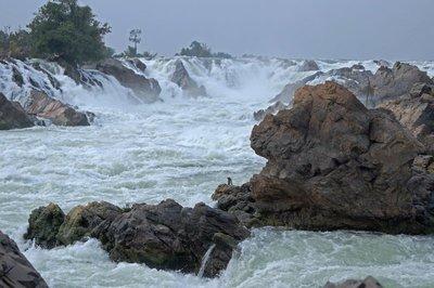Khon Phapheng Waterfalls