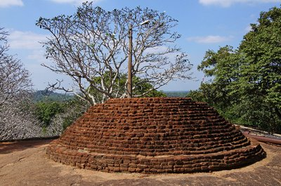 Chantaka Chetiya Stupa