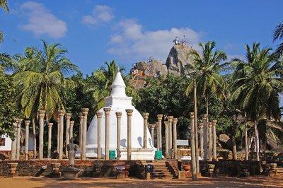 Ambasthala Stupa