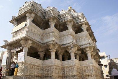 Udaipur: Jagdish Hindu Temple