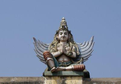 Ranganathaswamy Temple - Vishnu