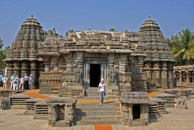 Keshava Vishnu Temple