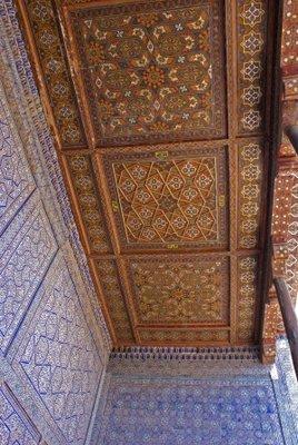 Kunya-Ark Ceiling