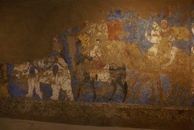Museum Mural