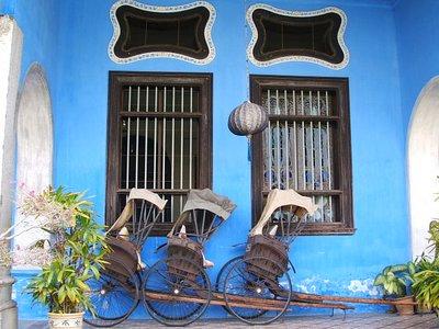 Penang - Chinese Mansion