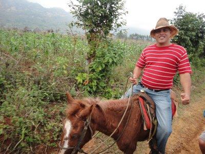 Carlos guiden
