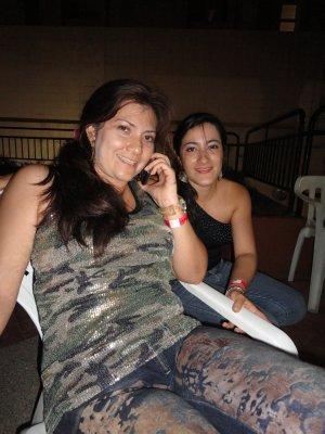 Paula og Zyntia