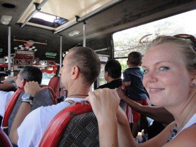 busstur til nybyen