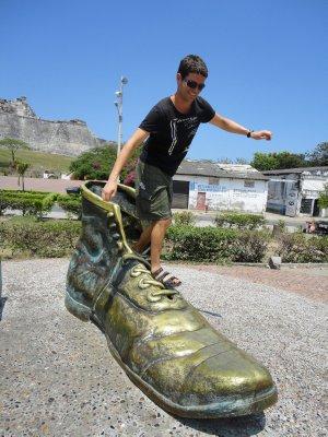 grand old shoes and vidar2
