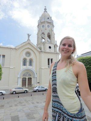 ingunn og kirke