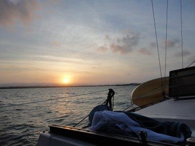 solnedgang isla pino 1