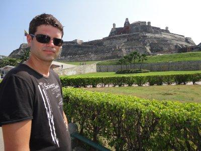vidar og Castillo de San Felipe de Barajas2