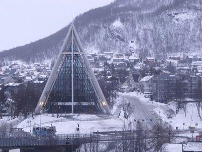 Catedral Ártica
