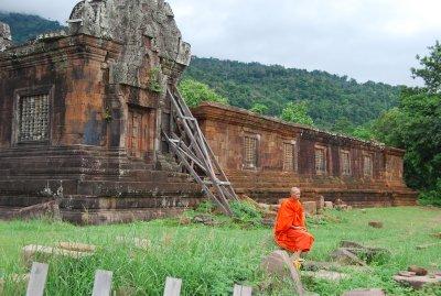 Prasart Hin Wat Phu