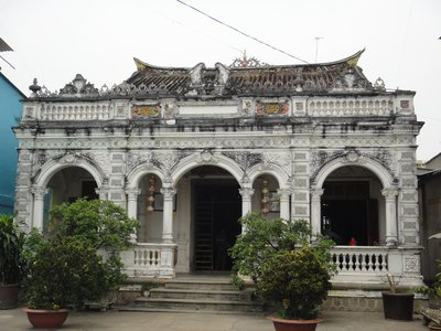 House of Huyan Thuy