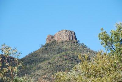 Mt Kaputar