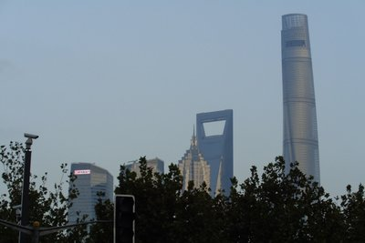 The bottle opener over in Pudong.