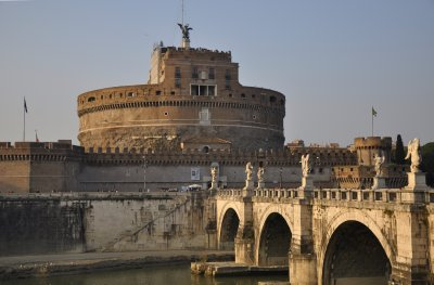 Castel Di St. Angelo