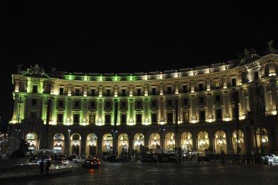 Republica Piazza