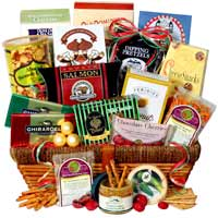 Send Gift Hampers all over Hong Kong