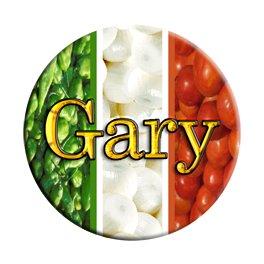 Gary Button