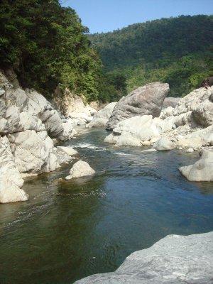 The Congrejal River