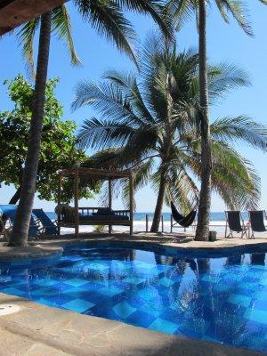 El Dorado's pool