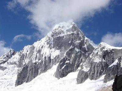 Magical!!! - Cordillera Blanca