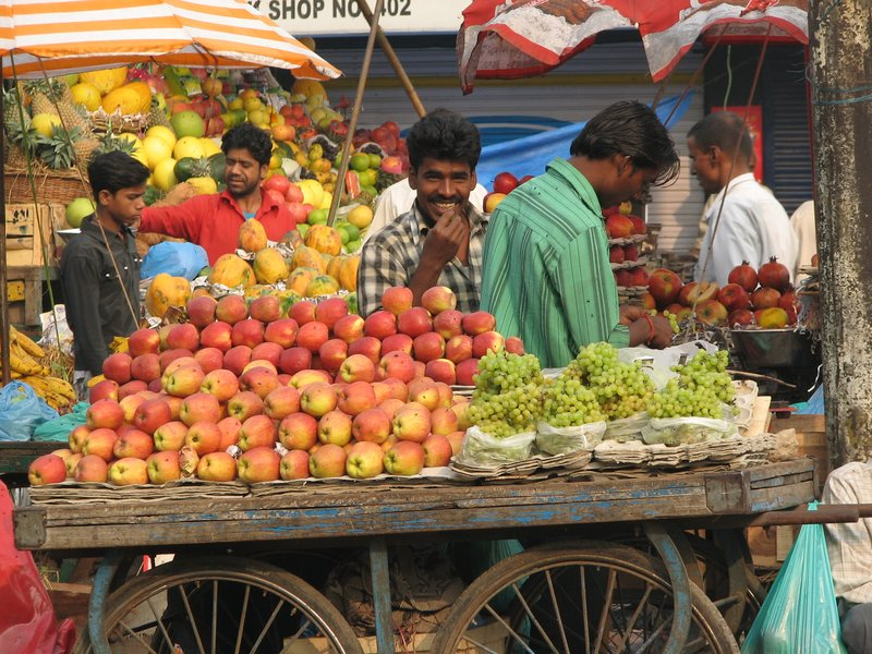 Fruits - Dehli