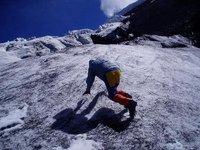 Cotopaxi - Isclimbing