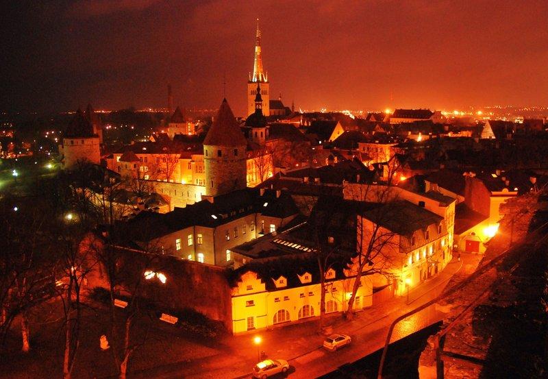 Coeur de la vieille-ville