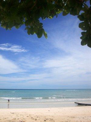 Sarangani beach dazzles