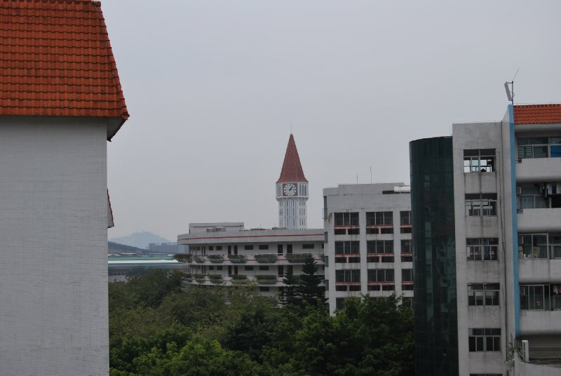 View from 7th floor