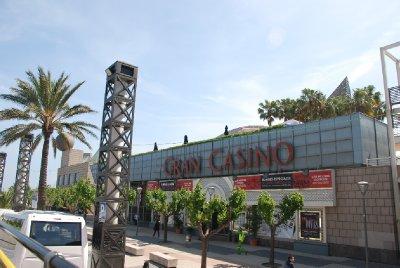 El Gran Casino