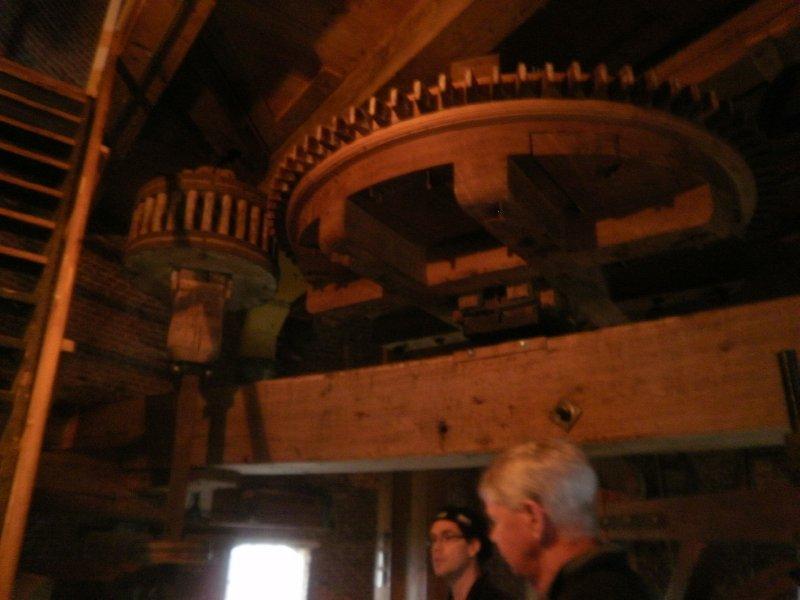 Maassluis Windmill