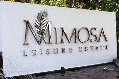 Mimosa Clark Philippines