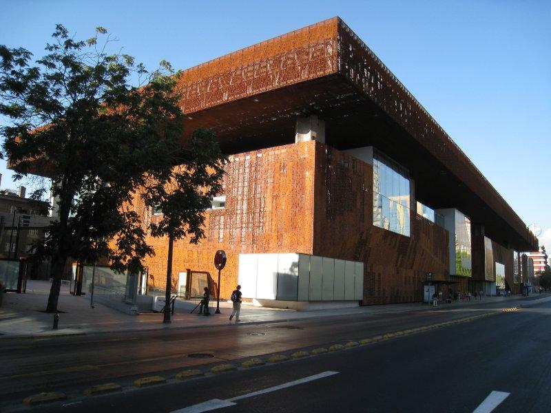 Audiovisual Museum