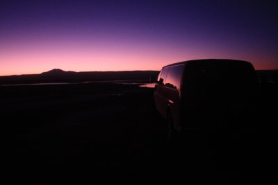 Beatiful sunset