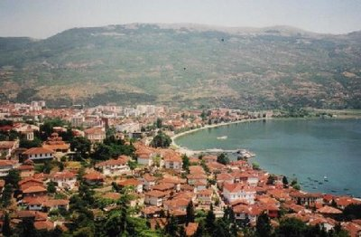 City of Ohrid
