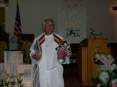 St. John the Apostle MCC - Ft. Myers, FL