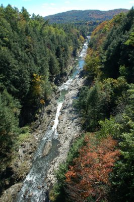 Quechee Gorge