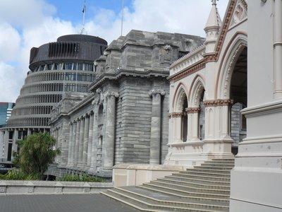 Wellington Govt