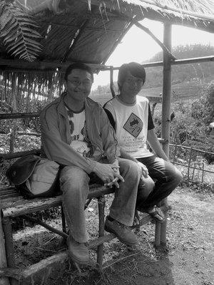 abang and vidi