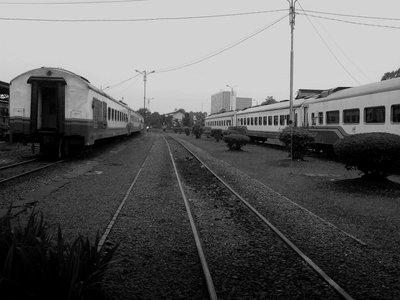 bandung train station 2