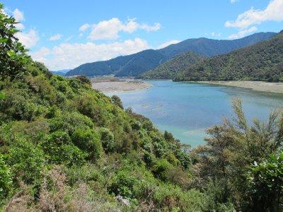 Abel Tasman Tramp Views